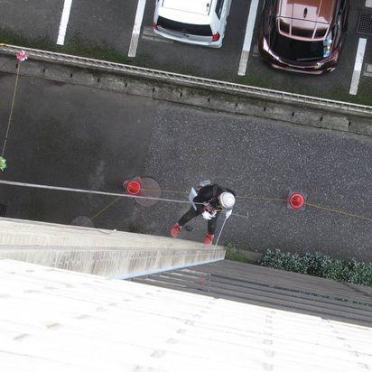 東村山 外壁調査!!
